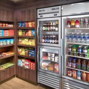 Residence Inn by Marriott Raleigh-Durham Airport/Morrisville NC, 27560
