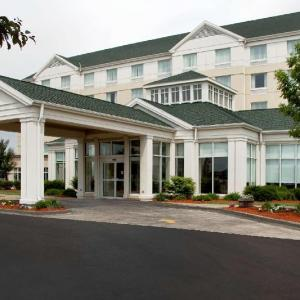 Wisconsin International Raceway Hotels - Hilton Garden Inn Appleton/kimberly