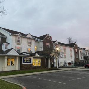 Hoover Arena Hotels - TownePlace Suites Cleveland Airport