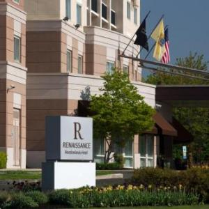 Renaissance By Marriott Meadowlands Hotel