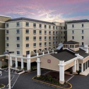 TPC Sawgrass Hotels - Hilton Garden Inn Jacksonville/Ponte Vedra
