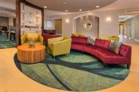 Springhill Suites By Marriott Gaithersburg Image