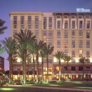 Horton Grand Theatre Hotels - Hilton San Diego Gaslamp Quarter