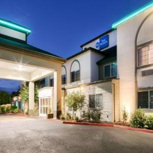 Best Western Woodland Inn & Suites
