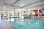 Algonquin Illinois Hotels - Courtyard By Marriott Chicago Elgin/west Dundee