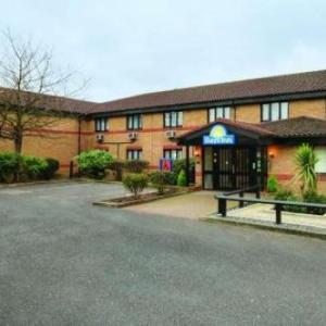 Hotels near Rhodes Arts Complex - Days Inn Bishops Stortford M11