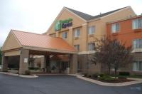Holiday Inn Express Lapeer Image