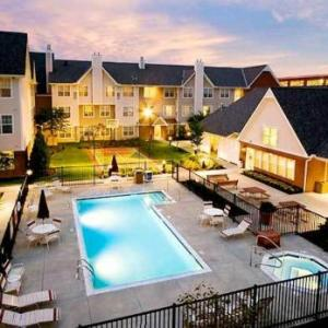 Easton Town Center Hotels - Residence Inn Columbus Easton