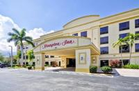 Hampton Inn Palm Beach Gardens Image