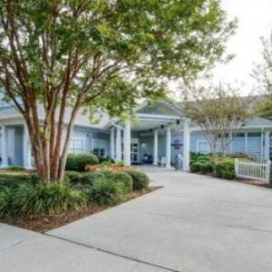 Residence Inn by Marriott Wilmington Landfall
