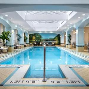 Hotels near Scotiabank Arena - The Fairmont Royal York