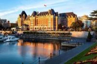 Fairmont Empress Hotel Image