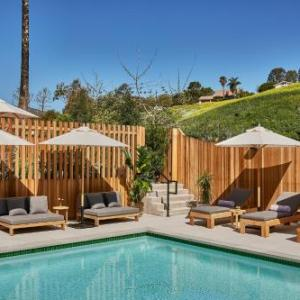 Hotels near Geoffrey's Malibu - The Native Hotel
