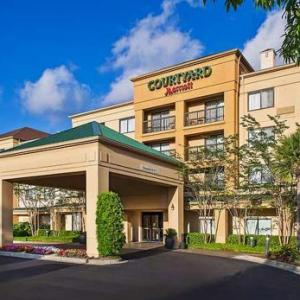 Courtyard By Marriott Charleston Coliseum