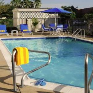 Towneplace Suites By Marriott Houston/Clear Lake (Webster)