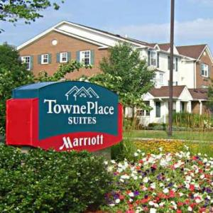Towneplace Suites By Marriott Philadelphia Horsham