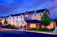 Towneplace Suites By Marriott Mt Laurel Image