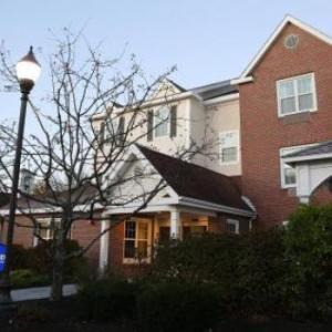 Candlewood Suites -Portland -Scarborough