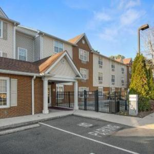 SERVPRO Richmond Pavilion Hotels - Towneplace Suites Richmond