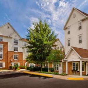 Hotels near State Theatre Falls Church - TownePlace Suites Falls Church