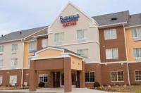 Fairfield Inn And Suites By Marriott Memphis East Galleria