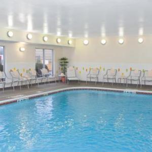 Fairfield Inn & Suites Memphis East/galleria