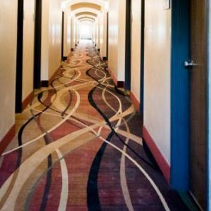 Topeka Civic Theatre Hotels - Best Western Topeka Inn & Suites
