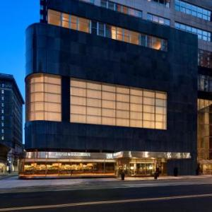 Prince Music Theatre Hotels - Loews Philadelphia Hotel