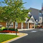 Residence Inn by Marriott Fairfax Merrifield