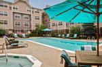 Falls Church Virginia Hotels - Residence Inn Fairfax Merrifield