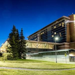 Hotels near UBC Baseball Stadium - The Fairmont Vancouver Airport
