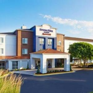 Elizabeth Baptist Church Hotels - Springhill Suites Atlanta Six Flags