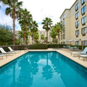 Springhill Suites By Marriott Jacksonville