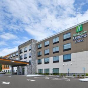 Holiday Inn Express & Suites -Painesville -Concord