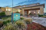 Mansfield Texas Hotels - Homewood Suites By Hilton Dallas Arlington South