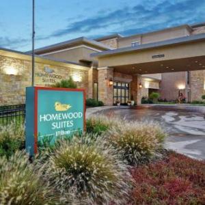 Homewood Suites by Hilton Dallas Arlington South
