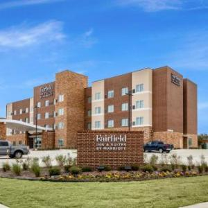 Fairfield Inn & Suites by Marriott Dallas DFW Airport North Coppell Grapevine