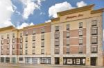Dearborn Michigan Hotels - Hampton Inn By Hilton Detroit Dearborn, Mi