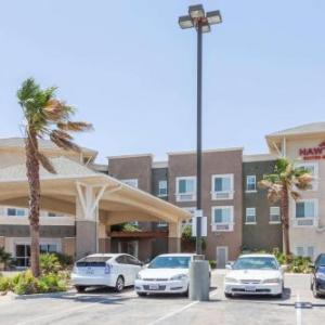 Mountain High Resort Hotels - Hawthorn Suites Victorville