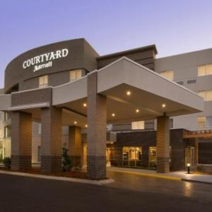 Courtyard By Marriott Nashville Se/murfreesboro