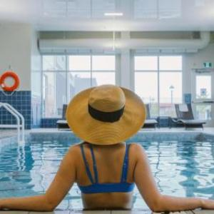 Hotels near Croix-Bleue Medavie Stadium - Wingate by Wyndham Dieppe Moncton