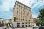 Baltimore Maryland Hotels - La Quinta Inn & Suites Baltimore Downtown