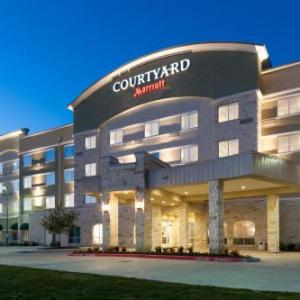 Courtyard by Marriott Dallas Plano/Richardson