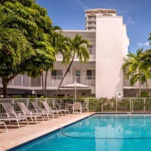 North Beach Bandshell Hotels - Park Royal Homestay Miami