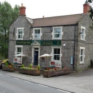 Hotels near The Royal Bath & West of England Showground - Prestleigh Inn