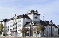 Holiday Inn Express Hotel & Suites Lehtbridge