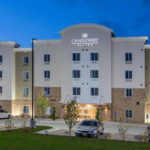 Candlewood Suites -Omaha Millard Area