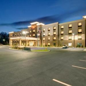 Hampton Inn Boston - Westborough Ma