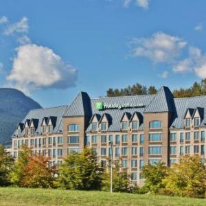 Holiday Inn North Vancouver