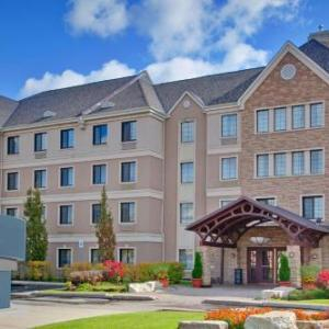 Elgin Barrow Arena Complex Hotels - Staybridge Suites Toronto Markham